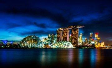 Pesta Cahaya iLight Singapore Kembali Digelar Maret 2020