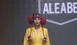 "Suaka Alam Ala ""Fashion Rhapsody"""