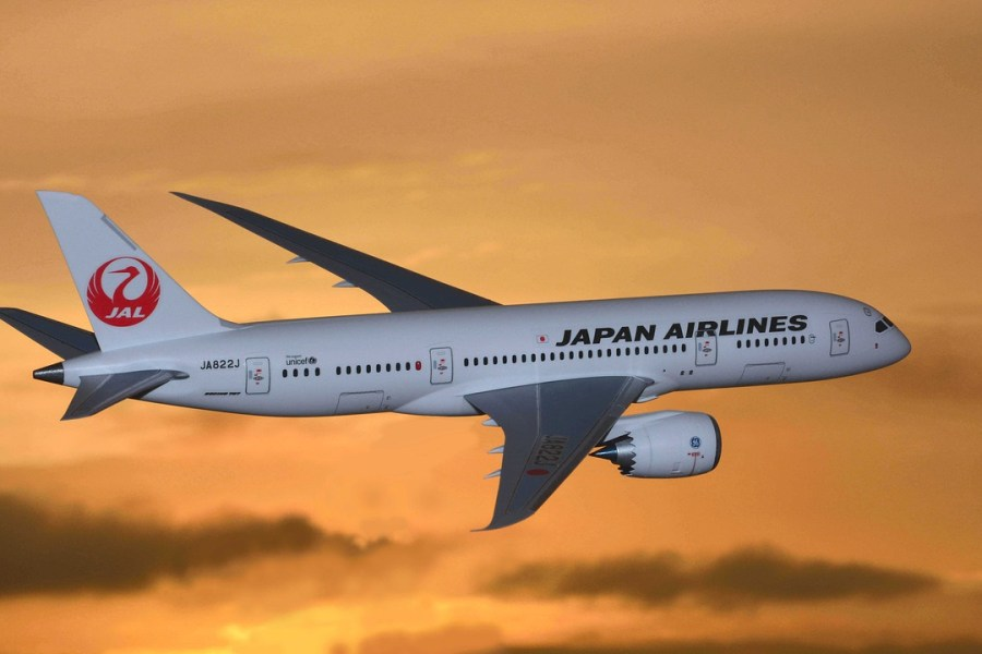 Japan Airlines Bakal Gelar Travel Fair, Ini Promonya