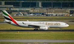 Emirates Kembali Buka Rute Jakarta