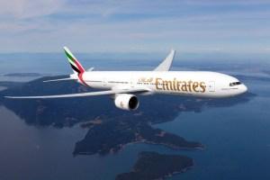 Promo Emirates: Tiket Murah Jakarta - Dubai