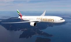 Promo Emirates: Tiket Murah Jakarta – Dubai
