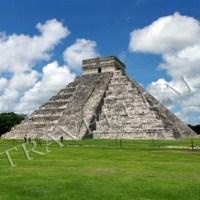 MEKSYK: Półwysep Jukatan - chili, plaża, nurkowanie i piramidy
