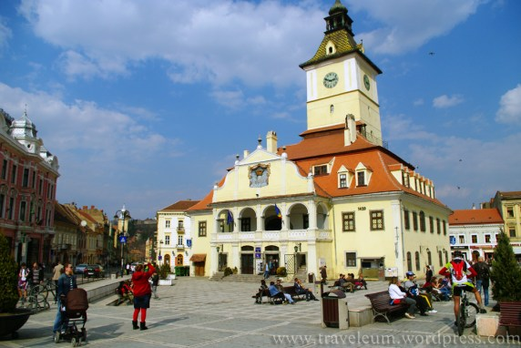 Transylwania: Brasov