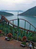 Hongkong- Ocean Park