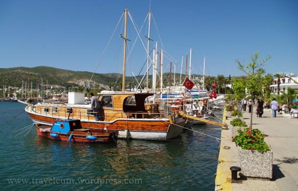 Turcja - Bodrum