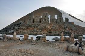 Nemrut Dağı (góra Nemrut)