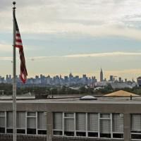 Panoramic view / Panorama