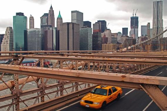 Nowy Jork - panorama