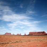 Monument Valley & Horseshoe Bend (UTAH/ARIZONA)