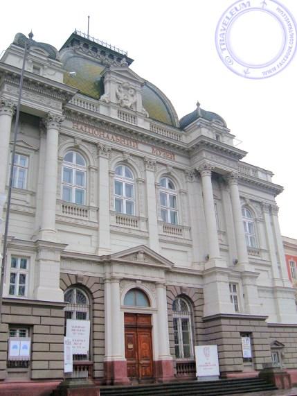 Lviv, UKRAINE