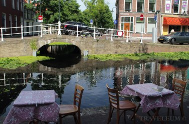 The Netherlands - Delft