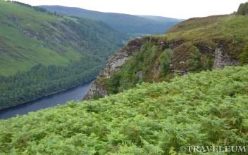 Ireland - Wicklow Mountains National Park