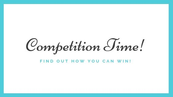 Competition Time! Find Out How You Can Win
