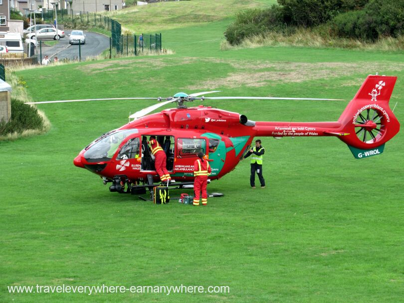 Wales Rescue