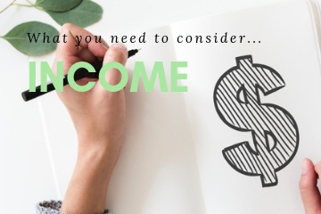 Digital Nomads - Income
