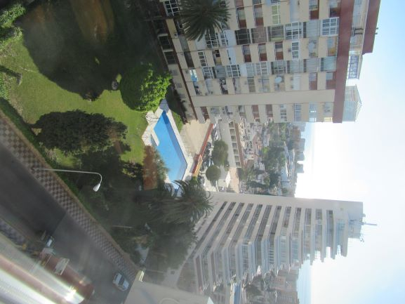Airbnb Benalmedina View