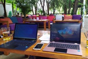 Things to Consider as a Digital Nomad - Technology