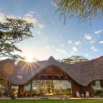 Solio Lodge, Laikipia, Kenya