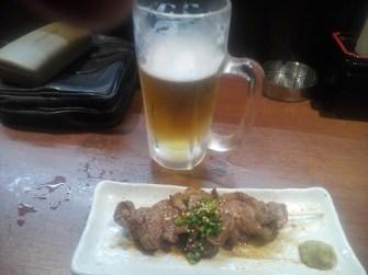 Hagaya Wagyu skewers Shibuya (7a)