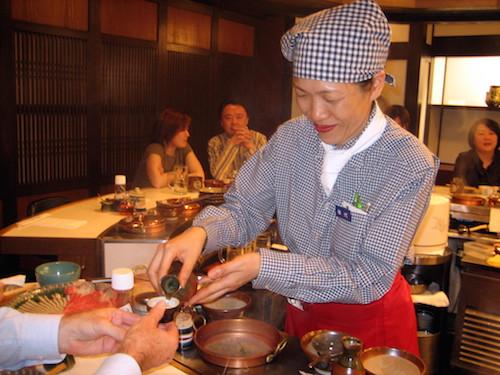 Shabusen at Ginza 5
