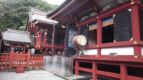 Tsuruoka hachiman-gu (17)