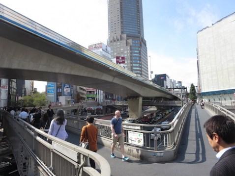 Cerulean Tower Hotel Shibuya (2)