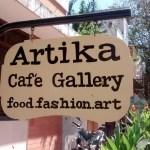 Artika Café Gallery