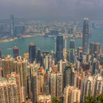 Enjoy the best views of Hong Kong