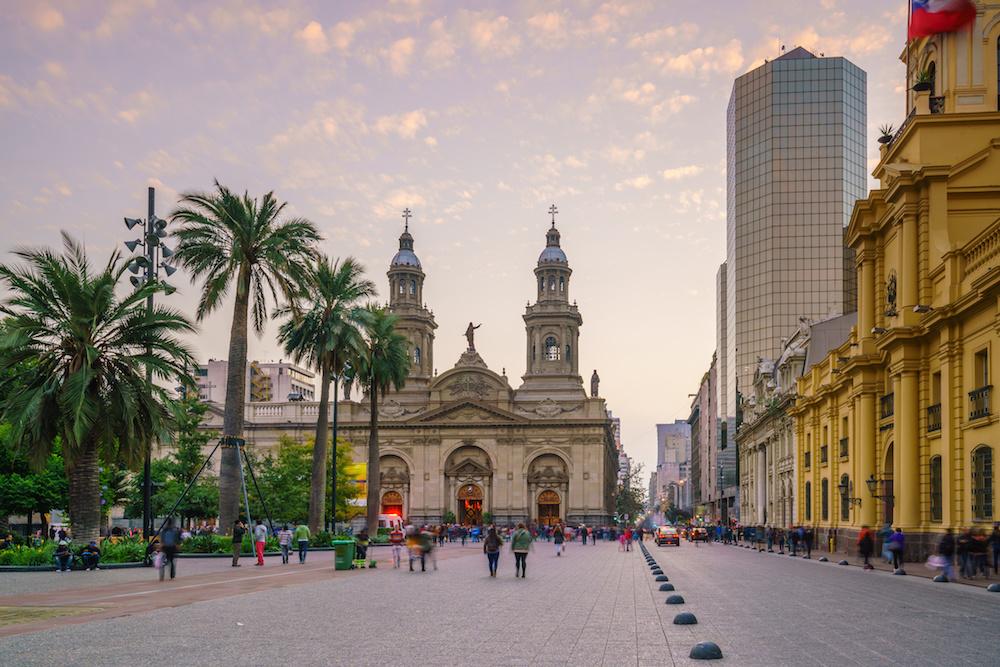 Plaza De Armas Travel Expert Wiki