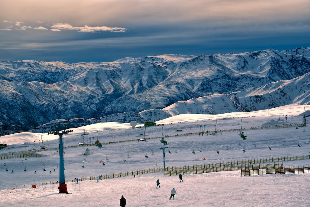 Valle Nevado Travel Expert Wiki