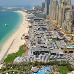 The Beach, Jumeirah Beach Residence (JBR) hotel