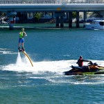 X-JetPack Experience with Hydro Water Sports, Dubai
