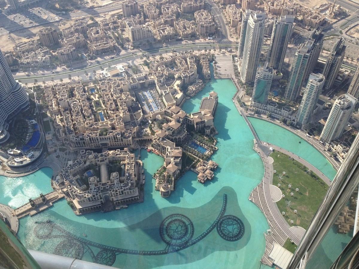 Gradovi i mesta uslikani iz vazduha - Page 14 Dubai-478003_1280