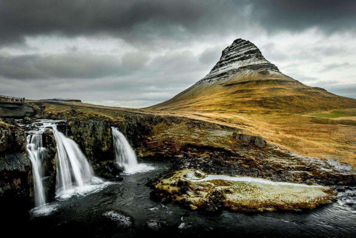 Kirkjufell Mountain Travel Expert Wiki