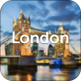 LONDON CITY GUIDE AND MAP - free on the Apple App Store
