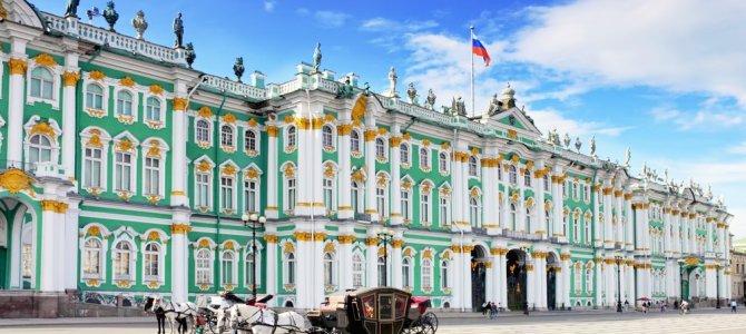The Hermitage celebrates its 165th birthday!