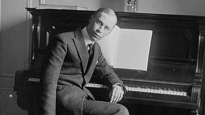 Russia's most famous composers – Russia – Discover the Unknown