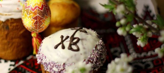 Why does Russia celebrate Easter at a different time?