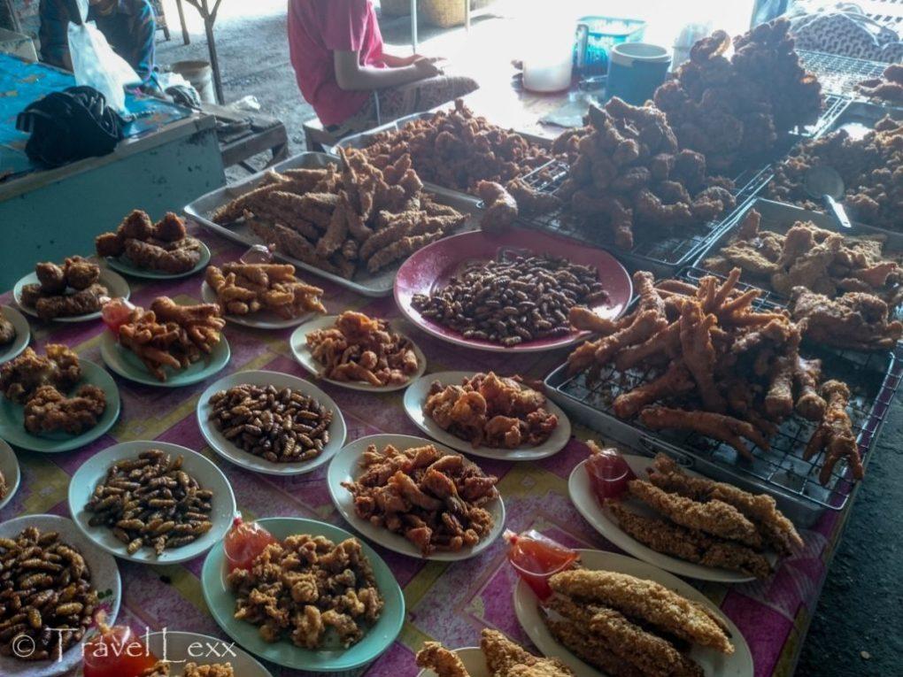 Hang Dong Market