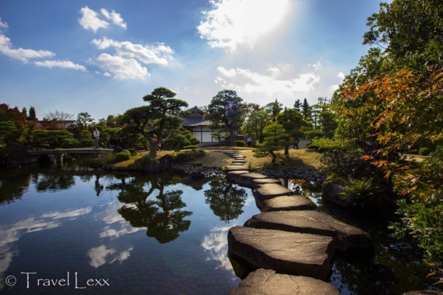 Kokoen Garden, Himeji - 20 Reasons Why You Shouldn't Travel To Japan