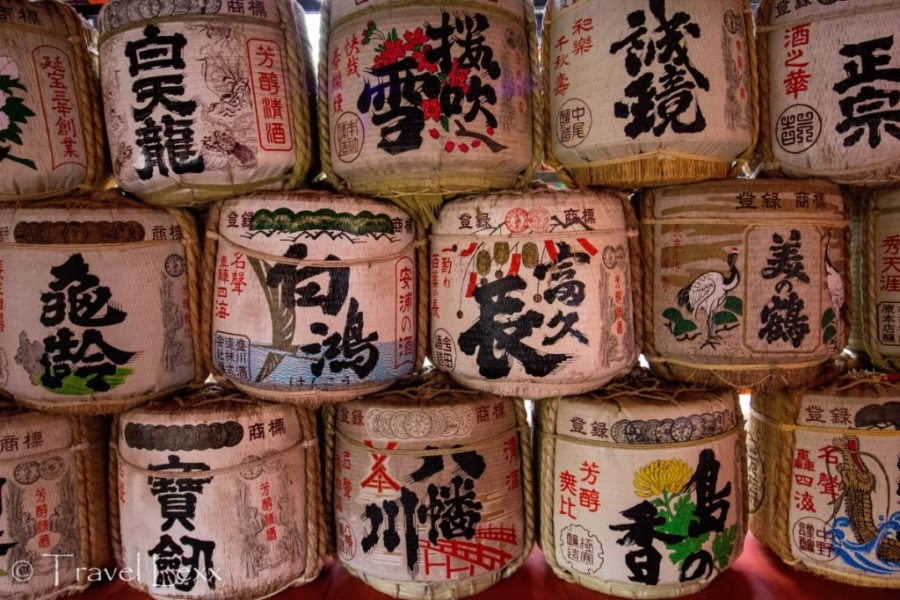 Itsukushima shrine, Miyajima - 20 Reasons Why You Shouldn't Travel To Japan