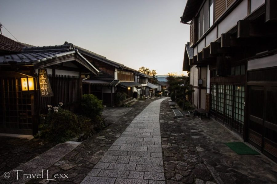 Magome - 20 Reasons Why You Shouldn't Travel To Japan