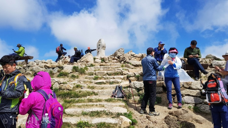 Hiking, Korea Travel Guide