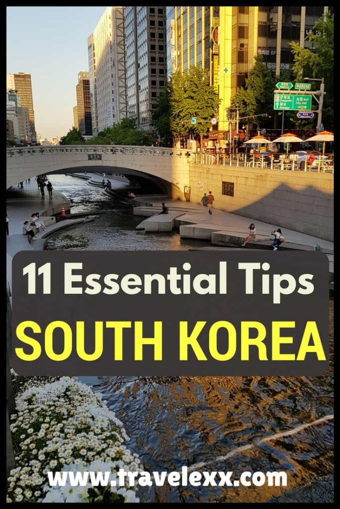Korea may not immediately spring to mind when planning a trip to Asia. Yet its mix of culture, tradition and natural beauty make it an ideal travel destination. From hiking stunning mountains to sampling the delicious cuisine, there is something for everyone here.  I've put together some essential tips for first time visitors to Korea in a handy travel guide following my recent trip to the country.