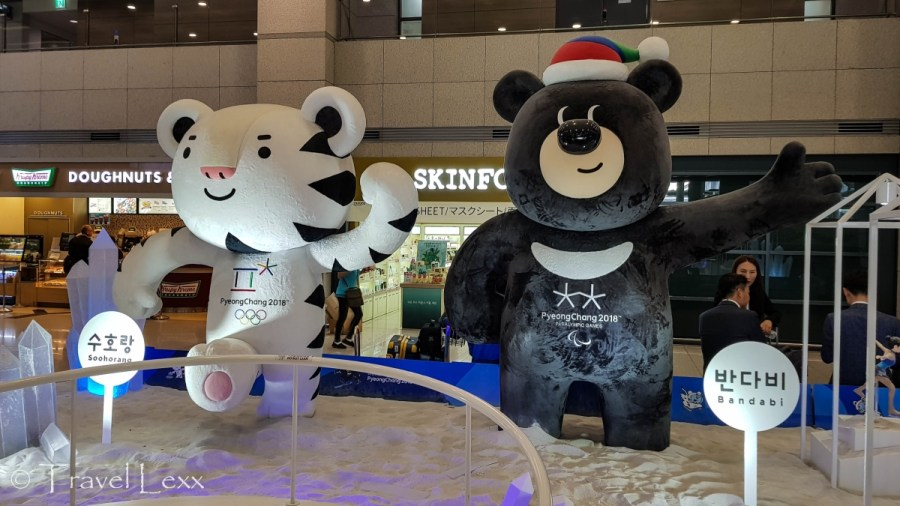 2018 Winter Olympic Games, Reasons to visit South Korea