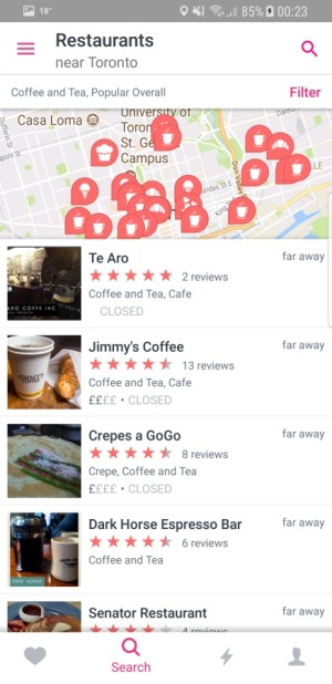 Travel Apps - Trip.com