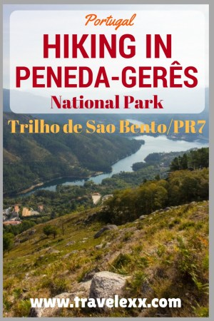 While I only spent around 24 hours in the area, hiking in Peneda-Gerês National Park was one of the highlights of my trip to Portugal.