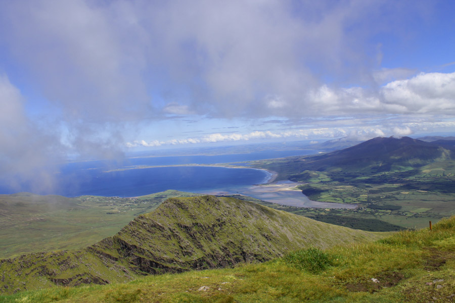 Mount Brandon - Best hikes in the world