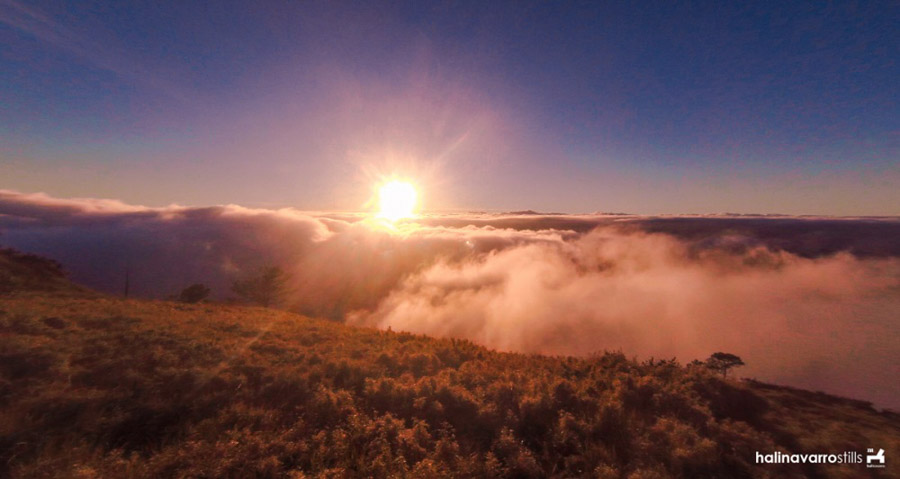 Mount Pulag - Best hikes in the world